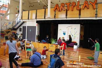 Artplay Melbourne