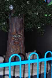 David Jones Talking Tree