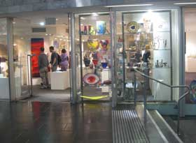 Kirra Galleries Federation Square