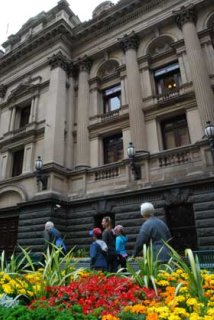 Melbourne Town Hall