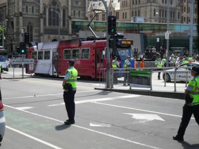 Queen's Tram