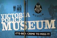 Victoria Police Museum