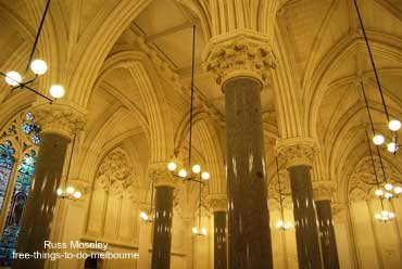 ANZ Cathedral Room