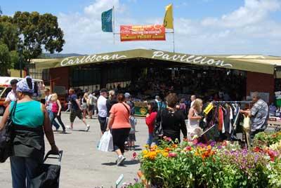 Carribbean Market