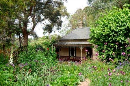 Plant Craft Cottage
