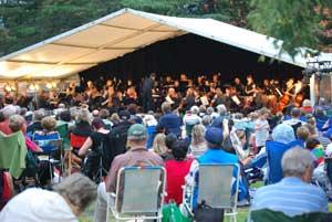 Stonnington Symphony Orchestra