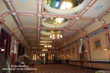 Windsor Hotel Ballroom