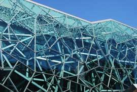 Yarra River Architecture
